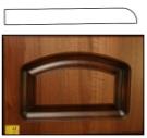 Profil U patina