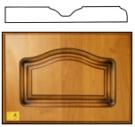 Profil A patina