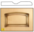 Profil G patina